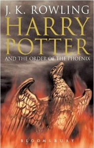 hp 5 order of the phoenix
