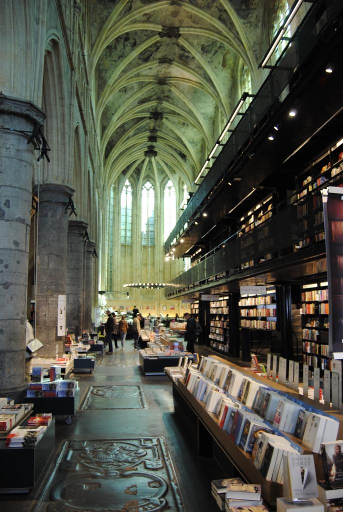 Dominicanen kerk Maastricht
