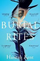 Burial rites cover
