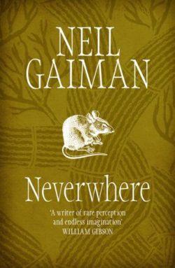Neverwhere Neil Gaiman