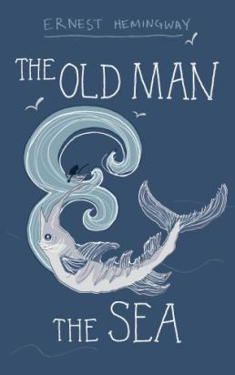 a review of the old man and the sea by ernest hemingway Last month, an old, unpublished story by american writer ernest hemingway  surfaced 'a room on the garden side', written in 1956, is set in a.