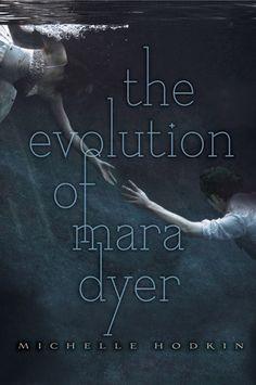 mara dyer evolution