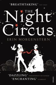 night circus erin morgenstern