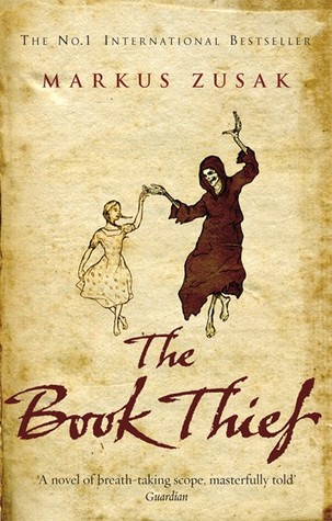 book thief markus zusak