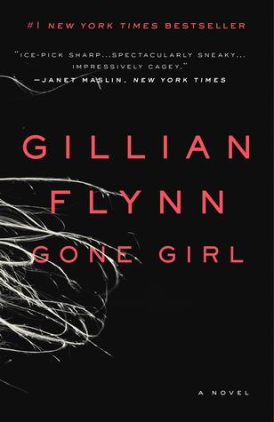 gone girl gillian flynn