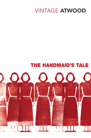 handmaids tale margaret atwood