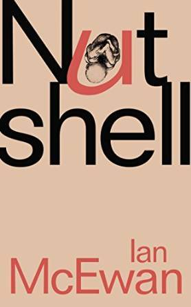 Book review Nutshell Ian McEwan