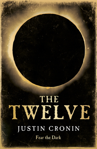 the twelve justin cronin
