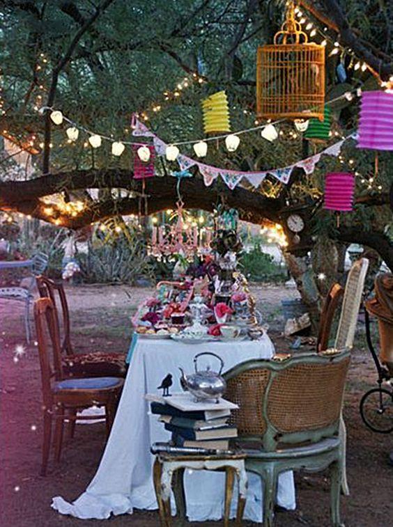 Bookish events Alice in wonderland