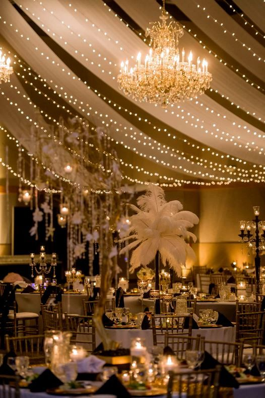 Bookish events Great Gatsby