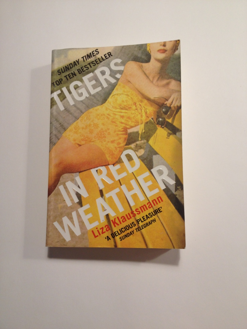 buy books Tigers in Red Weather - Liza Klaussmann