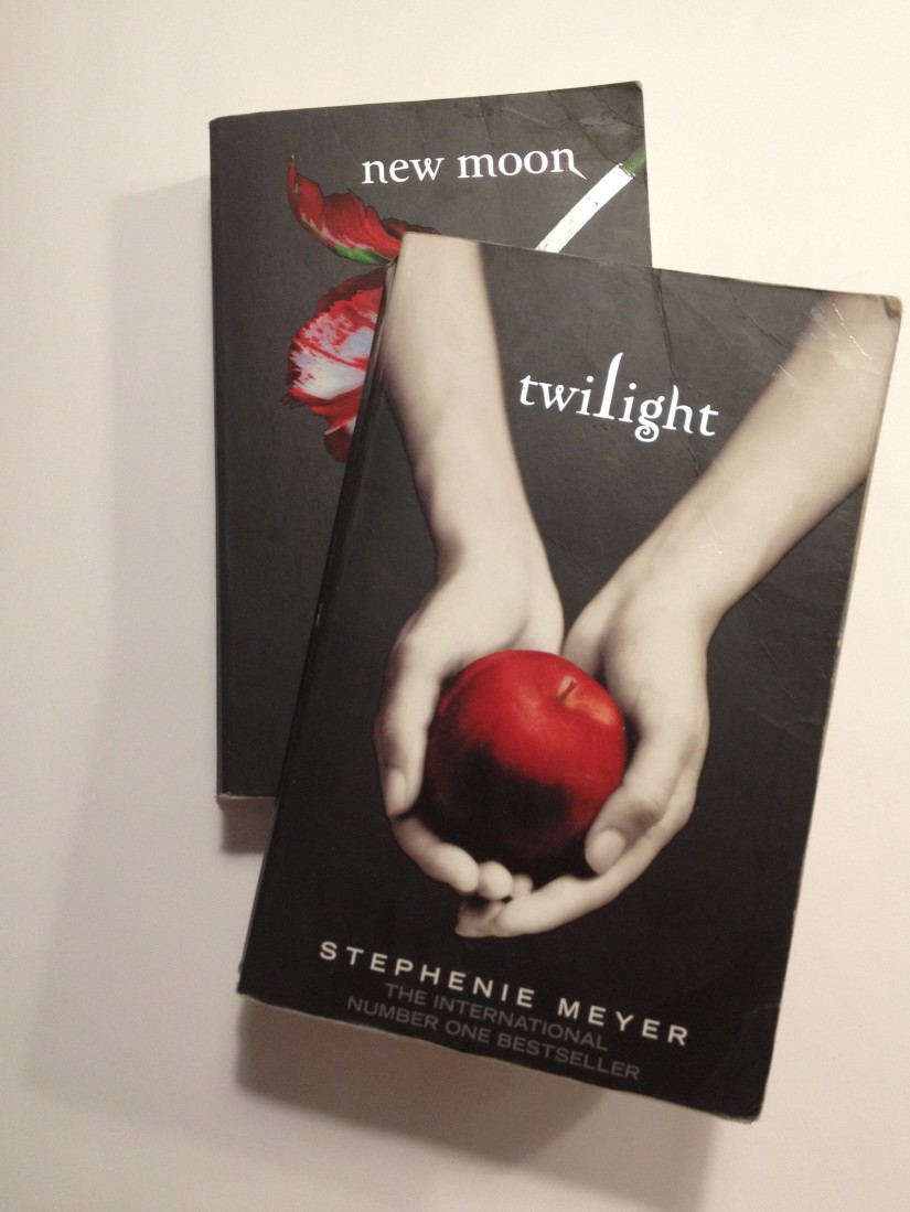 buy books The Twilight Series - Stephenie Meyer