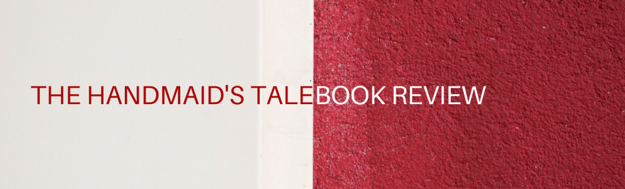the handmaid's tale margaret atwood book review book blogger