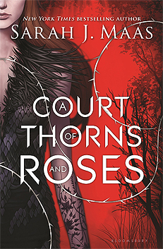 a court of thorns and roses sarah j maas