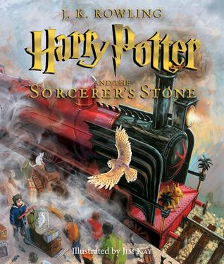 Harry Potter and the Sorcerer's Stone j k rowling