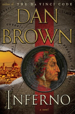 inferno dan brown book