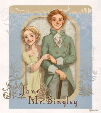 pride and prejudice jane bingley