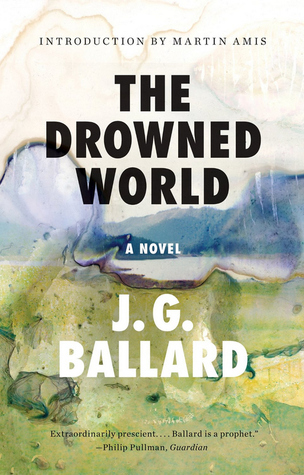 the drowned world jg ballard