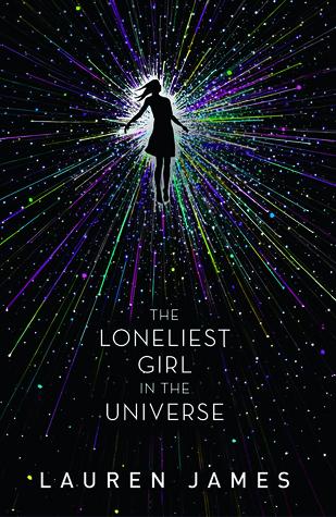 book review the loneliest girl in the universe lauren james