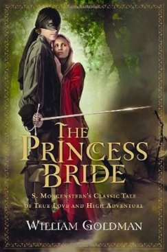 book the princess bride