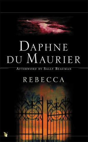 book review rebecca daphne du maurier
