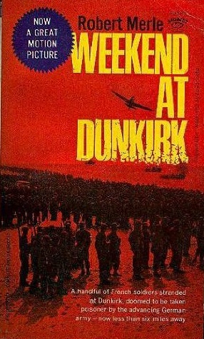 book Weekend at Dunkirk