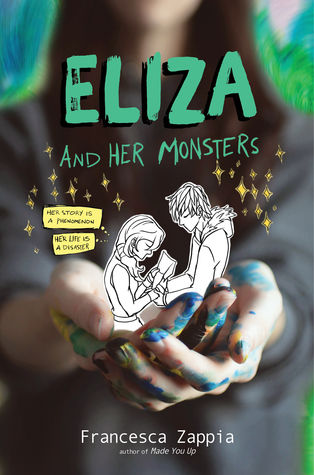 Eliza and her monsters Francesca Zappia