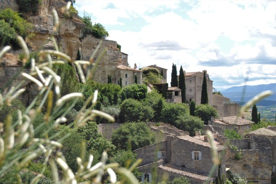 provence Gordes South of France Travel