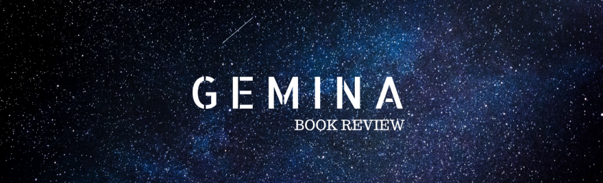 book review Gemina amie kaufman jay kristoff