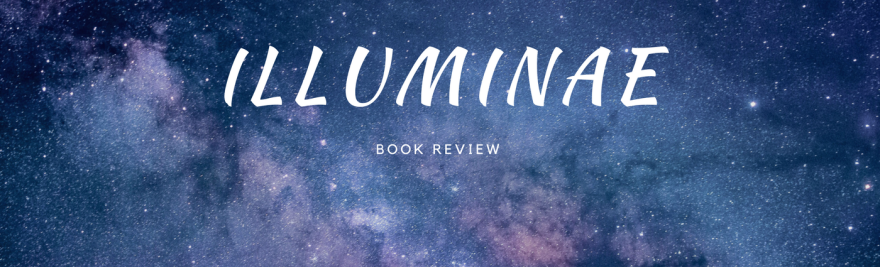 book review book blogger illuminae amie kaufman jay kristoff