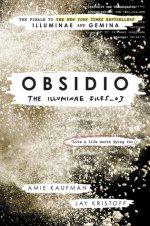 obsidio amie kaufman jay kristoff