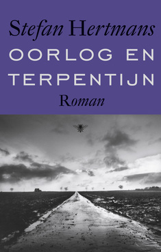 Book review war and turpentine stefan hertmans