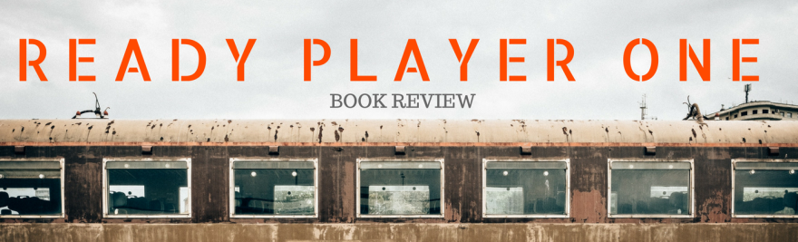 book review ready player one ernest cline