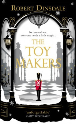 the toymakers robert dinsdale