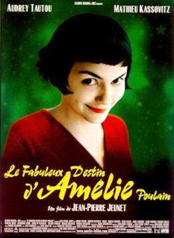 movie french le fabuleux destin d'amélie poulain