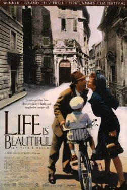 movie italian life is beautiful la vita e bella
