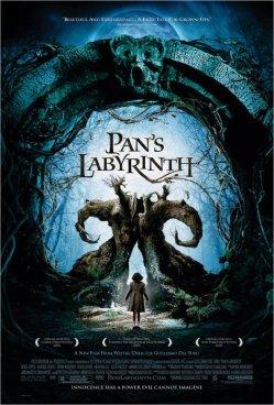 movie spanish pan's labyrinth