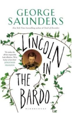 lincoln in the bardo george saunders