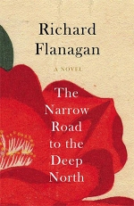 the narrow road to the deep north richard flanagan