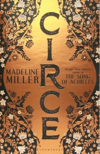 book review circe madeline miller