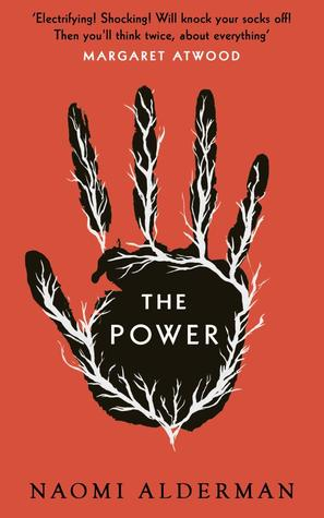 book review the power naomi alderman
