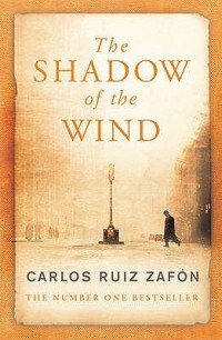 the shadow of the wind carlos ruiz zafon book review