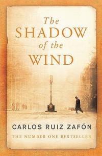 the shadow of the wind carlos ruiz zafon book review
