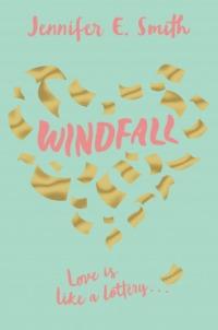 windfall jennifer E smith