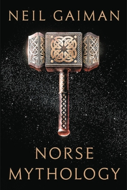 norse mythology neil gaiman book review