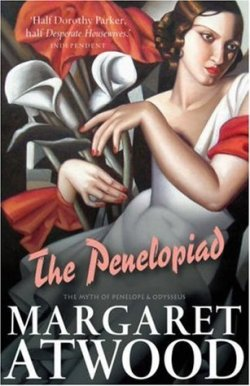 book review the penelopiad margaret atwood