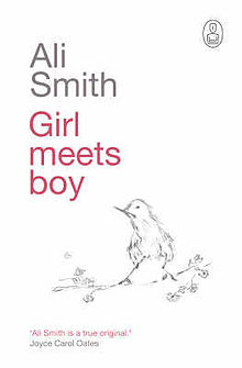 Girl Meets Boy Ali Smith
